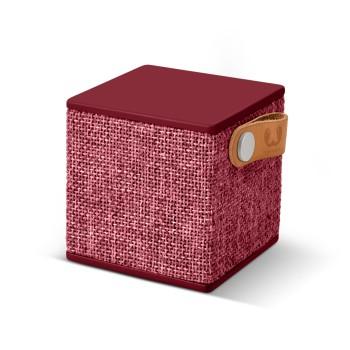 Red Fabric Bluetooth Speaker